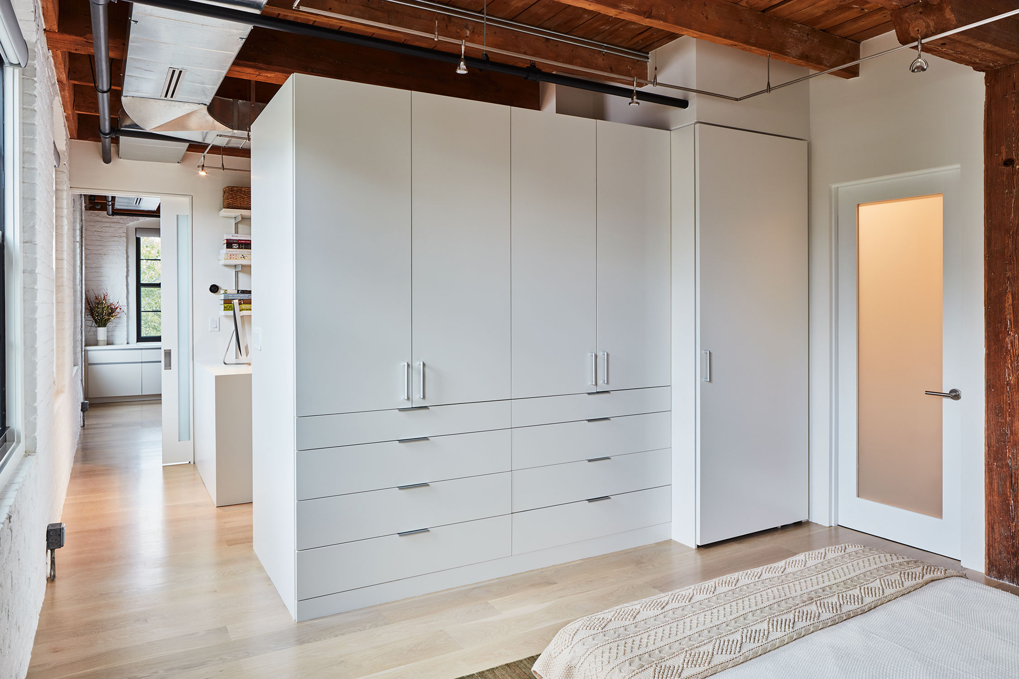 Tannery Modern Home Remodel by Shake Architecture + Construction