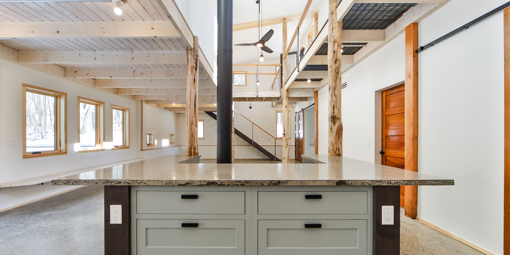 Old Lyme by Shake Architecture + Construction